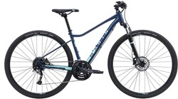 Marin San Anselmo 3 Womens 2018 - Hybrid Sports Bike