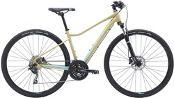Marin San Anselmo 4 Womens 2018 - Hybrid Sports Bike
