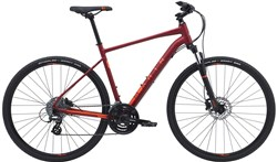 Product image for Marin San Rafael 2 2018 - Hybrid Sports Bike