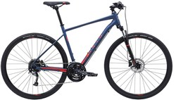 Product image for Marin San Rafael 3 2018 - Hybrid Sports Bike