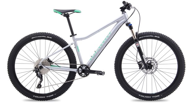 "Marin Wildcat Trail 5  27.5"" Womens Mountain Bike 2018 - Hardtail MTB"