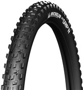 "Michelin Wild Grip R 2 Gum X Tubeless Ready Folding 26"" Off Road MTB Tyre"