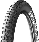 Product image for Michelin Wild Rock R 2 Tubeless Ready Folding 29er Off MTB Road Tyre