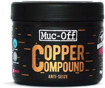 Muc-Off Anti Seize Copper Compound 450g
