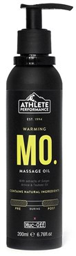 Muc-Off Athlete Performance - Massage Oil