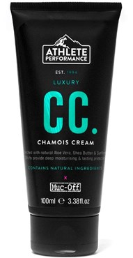 Muc-Off Athlete Performance - Chamois Cream 100ml