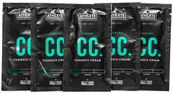 Muc-Off Athlete Performance - Chamois Cream 10ml Sachets