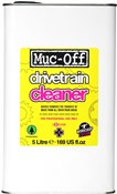 Muc-Off Bio Drivetrain Cleaner Workshop Size 5L