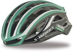 Product image for Specialized S-Works Prevail II Team Road Helmet 2018