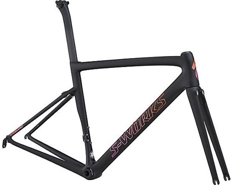 Specialized S-Works Tarmac SL6 Womens Frameset 2018