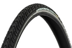 Michelin Protek Cross Max Reflective 5mm Puncture Protection 700c Hybrid Tyre