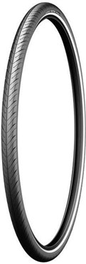 Michelin Protek Urban Reflective 1mm Puncture Protection 700c Hybrid Tyre