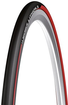 Michelin Lithion 3 Clincher Road Tyre