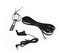 Product image for Tacx Cable Set For Ergo Trainers (Head-Resistance Unit Cable/Cadence Sensor/Magnet)