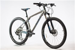 "GT Avalanche Elite 27.5"" - Nearly New - M - 2017 Mountain Bike"