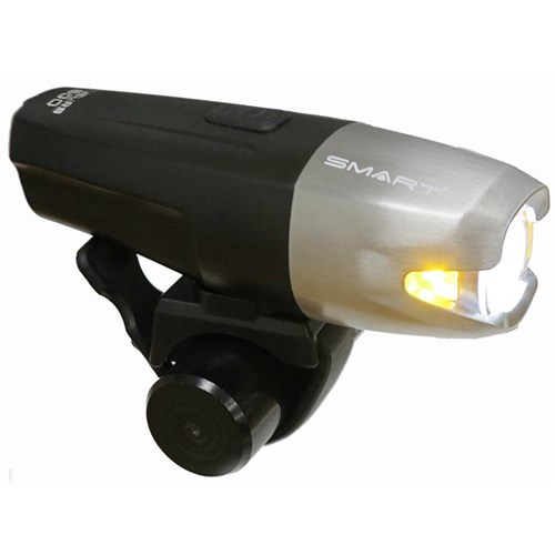 Smart Suburb 800 BL188W USB Rechargeable Front Light