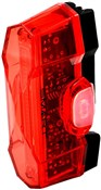 Product image for Smart Vulcan - RL324R USB Rechargeable Rear Light