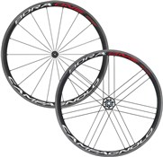 Product image for Campagnolo Bora One 35 Clincher Road Wheel Set 2018