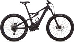 Specialized Turbo Levo FSR 6Fattie 2018 - Electric Mountain Bike