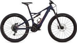 Specialized Turbo Levo FSR 6Fattie Womens 2018 - Electric Mountain Bike