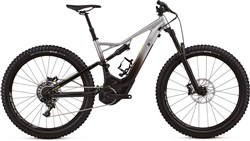 Specialized Turbo Levo FSR Comp 6Fattie 2018 - Electric Mountain Bike