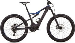 Specialized Turbo Levo FSR Comp Carbon 6Fattie 2018 - Electric Mountain Bike