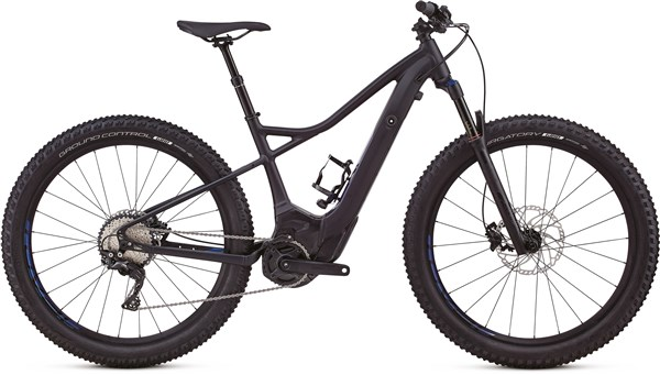 Specialized Turbo Levo Hardtail Comp 6Fattie Womens 2018 - Electric Mountain Bike