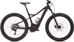 Product image for Specialized Turbo Levo Hardtail Comp 6Fattie Womens 2018 - Electric Mountain Bike