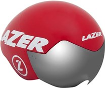 Lazer Victor Time Trail / Triathlon Helmet 2017
