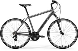 Merida Crossway 10-V 2018 - Hybrid Sports Bike