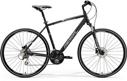 Merida Crossway 20-D 2018 - Hybrid Sports Bike
