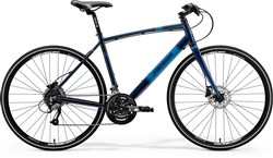 Merida Crossway Urban 40-D 2018 - Hybrid Sports Bike