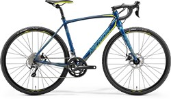 Product image for Merida Cyclo Cross 300 2018 - Cyclocross Bike