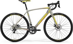 Product image for Merida Cyclo Cross 400 2018 - Cyclocross Bike
