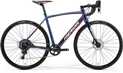 Product image for Merida Cyclo Cross 600 2018 - Cyclocross Bike