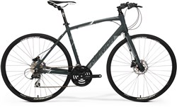 Product image for Merida Speeder 20-D 2018 - Hybrid Sports Bike