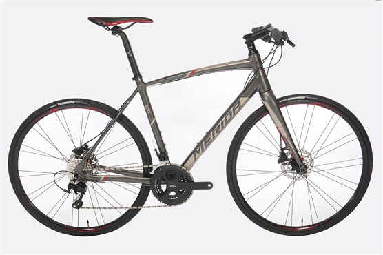 Merida Speeder 400 2018   Tredz Bikes