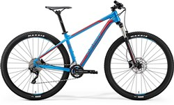 Merida Big Nine 300 29er Mountain Bike 2018 - Hardtail MTB