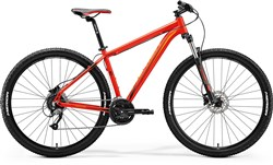 Product image for Merida Big Nine 40-D 29er Mountain Bike 2018 - Hardtail MTB