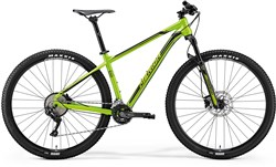 Merida Big Nine 500 29er Mountain Bike 2018 - Hardtail MTB