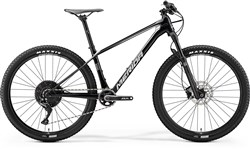 "Merida Big Seven 3000 27.5"" Mountain Bike 2018 - Hardtail MTB"