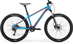 "Merida Big Seven 300 27.5""  Mountain Bike 2018 - Hardtail MTB"