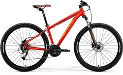 "Product image for Merida Big Seven 40-D 27.5"" Mountain Bike 2018 - Hardtail MTB"