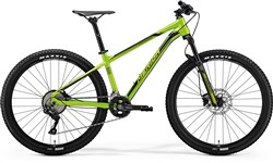 "Merida Big Seven 500 27.5"" Mountain Bike 2018 - Hardtail MTB"