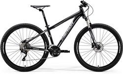 "Product image for Merida Big Seven 80-D 27.5"" Mountain Bike 2018 - Hardtail MTB"
