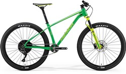 "Merida Big Seven Limited 27.5"" Mountain Bike 2018 - Hardtail MTB"