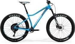 "Merida Big Trail 600 27.5""+ Mountain Bike 2018 - Hardtail MTB"