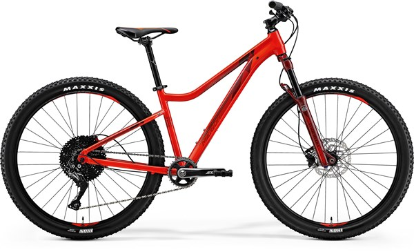 "Merida Juliet 600 27.5"" Womens Mountain Bike 2018 - Hardtail MTB"