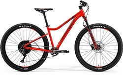"Product image for Merida Juliet 600 27.5"" Womens Mountain Bike 2018 - Hardtail MTB"