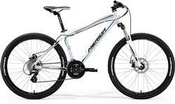 Merida Matts 15-MD Mountain Bike 2018 - Hardtail MTB